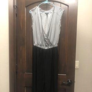 Guess jumpsuit size 4